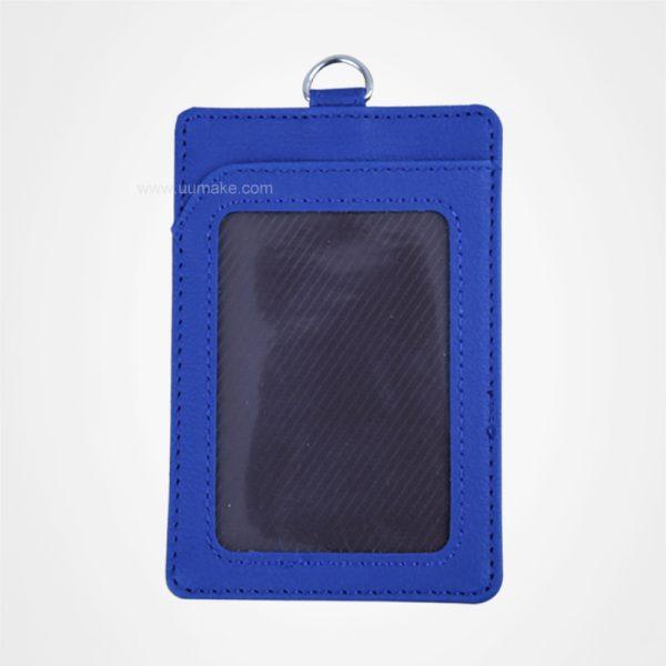 工作證,工作牌卡片夾,皮證件套,卡套,卡包皮套,工作證胸牌卡套,掛繩套,證件套,Document-set,定制,定做,批發,PU證件套