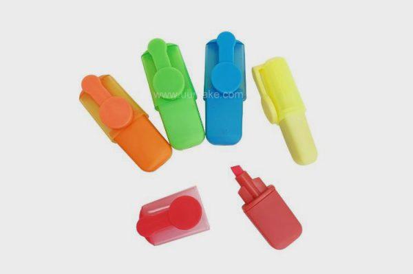 彩色筆,記號筆,塗鴉筆,辦公文具,訂造,定做,批發,Highlighter,熒光筆套装