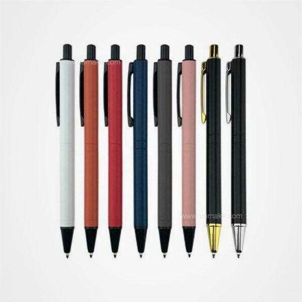 鋁圓珠筆,廣告筆,走珠筆,圓珠筆,按動筆,禮品筆,簡易圓珠筆,訂造,定做,批發,ballpen,金屬圓珠筆